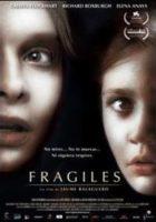 Fragiles online, pelicula Fragiles