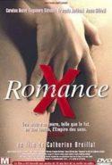 pelicula Romance X,Romance X online