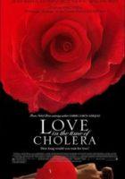 El amor en los tiempos del colera online, pelicula El amor en los tiempos del colera