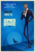pelicula Espias a escondidas,Espias a escondidas online