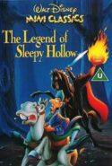 pelicula La leyenda de Sleepy Hollow y el Señor Sapo,La leyenda de Sleepy Hollow y el Señor Sapo online