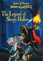 La leyenda de Sleepy Hollow y el Señor Sapo online, pelicula La leyenda de Sleepy Hollow y el Señor Sapo