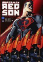 Superman: Hijo rojo online, pelicula Superman: Hijo rojo