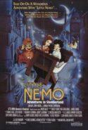 pelicula El pequeño Nemo,El pequeño Nemo online