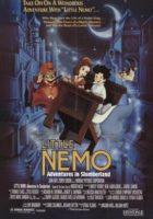 El pequeño Nemo online, pelicula El pequeño Nemo