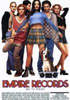 Empire Records online, pelicula Empire Records