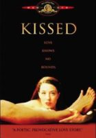 Kissed online, pelicula Kissed