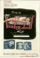Baby Doll online, pelicula Baby Doll