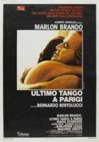 El ultimo tango en Paris online, pelicula El ultimo tango en Paris