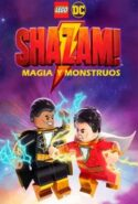 pelicula LEGO DC Shazam Magia y Monstruos,LEGO DC Shazam Magia y Monstruos online