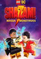 LEGO DC Shazam Magia y Monstruos online, pelicula LEGO DC Shazam Magia y Monstruos
