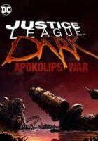 Liga de la Justicia Oscura: Guerra Apokolips online, pelicula Liga de la Justicia Oscura: Guerra Apokolips