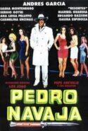 pelicula Pedro Navaja,Pedro Navaja online