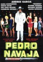 Pedro Navaja online, pelicula Pedro Navaja