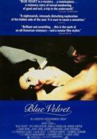 Terciopelo azul online, pelicula Terciopelo azul