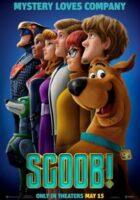 Scoob! online, pelicula Scoob!