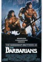 Los Barbaros online, pelicula Los Barbaros