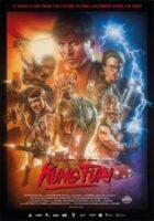 Kung Fury online, pelicula Kung Fury