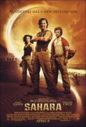 pelicula Sahara,Sahara online