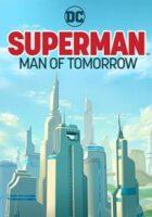 Superman: Hombre del mañana online, pelicula Superman: Hombre del mañana