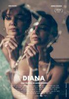 Diana online, pelicula Diana
