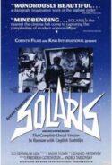 pelicula Solaris,Solaris online