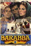 pelicula Barrabas,Barrabas online