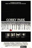 pelicula Gorky Park,Gorky Park online