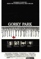 Gorky Park online, pelicula Gorky Park