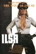 pelicula Ilsa, la loba de las SS,Ilsa, la loba de las SS online