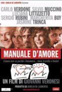 pelicula Manual de amor,Manual de amor online