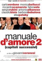 Manual de amor 2 online, pelicula Manual de amor 2