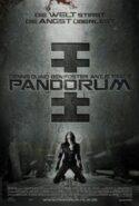 pelicula Pandorum: Terror en el espacio,Pandorum: Terror en el espacio online