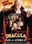 Dracula: Muerto pero feliz