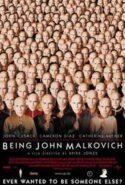 pelicula ¿Quieres ser John Malkovich?,¿Quieres ser John Malkovich? online