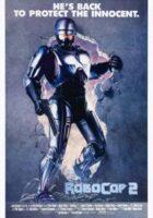 RoboCop 2 online, pelicula RoboCop 2