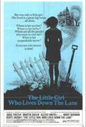 pelicula La niña del caserón solitario,La niña del caserón solitario online