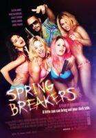 Spring Breakers online, pelicula Spring Breakers