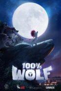 pelicula 100% lobo,100% lobo online