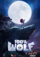 100% lobo online, pelicula 100% lobo