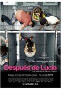 pelicula Despues de Lucia,Despues de Lucia online