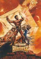El desafio de Hercules online, pelicula El desafio de Hercules
