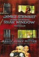pelicula La ventana indiscreta,La ventana indiscreta online