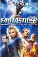 pelicula Los 4 fantasticos y Silver Surfer,Los 4 fantasticos y Silver Surfer online