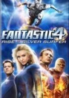 Los 4 fantasticos y Silver Surfer online, pelicula Los 4 fantasticos y Silver Surfer