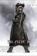 pelicula Blade 2: Cazador de vampiros,Blade 2: Cazador de vampiros online