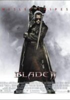 Blade 2: Cazador de vampiros online, pelicula Blade 2: Cazador de vampiros
