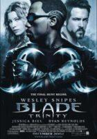 Blade: Trinity online, pelicula Blade: Trinity