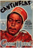 pelicula Cantinflas: Gran Hotel,Cantinflas: Gran Hotel online