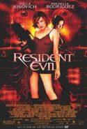 pelicula Resident Evil: El huesped maldito,Resident Evil: El huesped maldito online